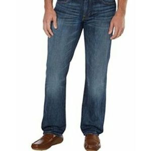 Dark blue Lucky Brand Jeans